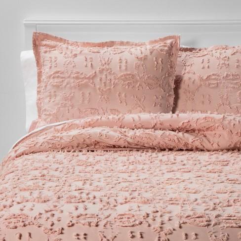 Full Queen Clipped Chenille Comforter, Chenille Bedding Queen