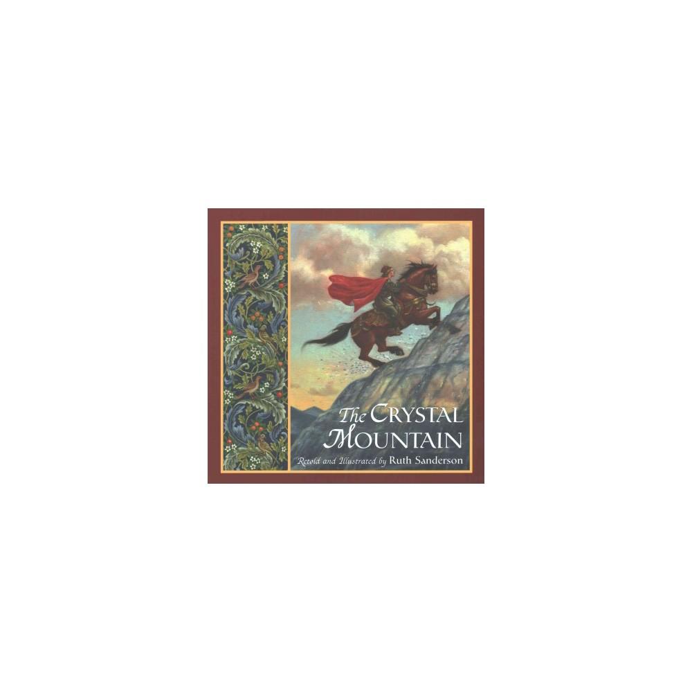Crystal Mountain (Hardcover)