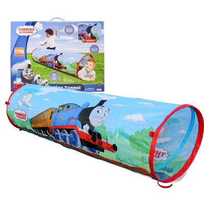 Thomas & Friends - Thomas the Train - Crawl Through Play Tunnel - 6 ' Long