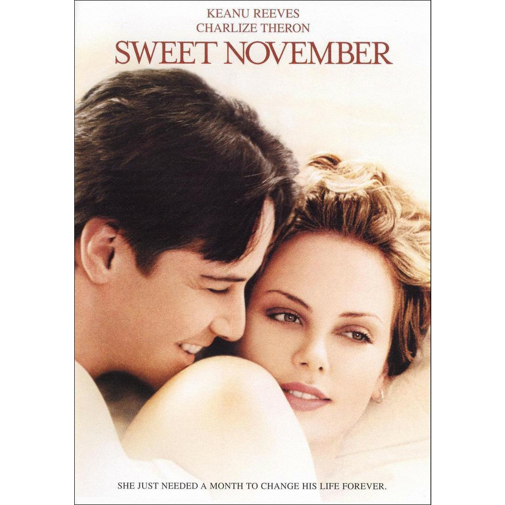Sweet November (Dvd), Movies
