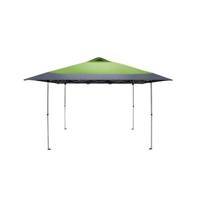 Caravan 12.7x12.7 Haven Sport Canopy - Green