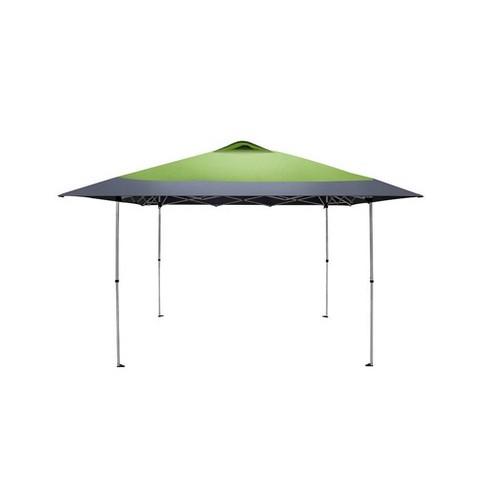 Caravan 12.7x12.7 Haven Sport Canopy - Green - image 1 of 4