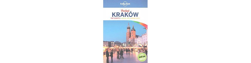 Lonely Planet Pocket Krakow (Paperback) (Lonely Planet Pu...