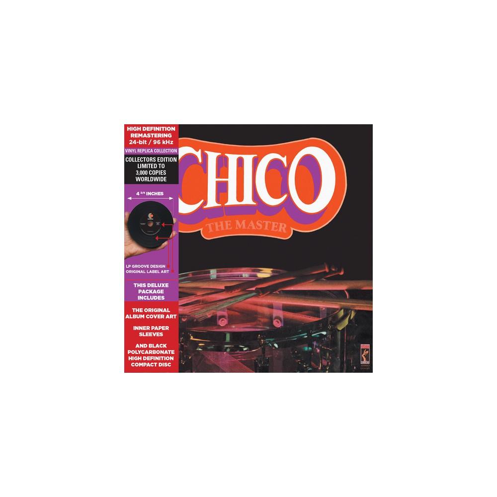 Chico Hamilton - Master (CD)