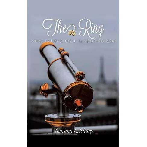 The Ring - by  Tenishia L Sharp (Paperback) - image 1 of 1