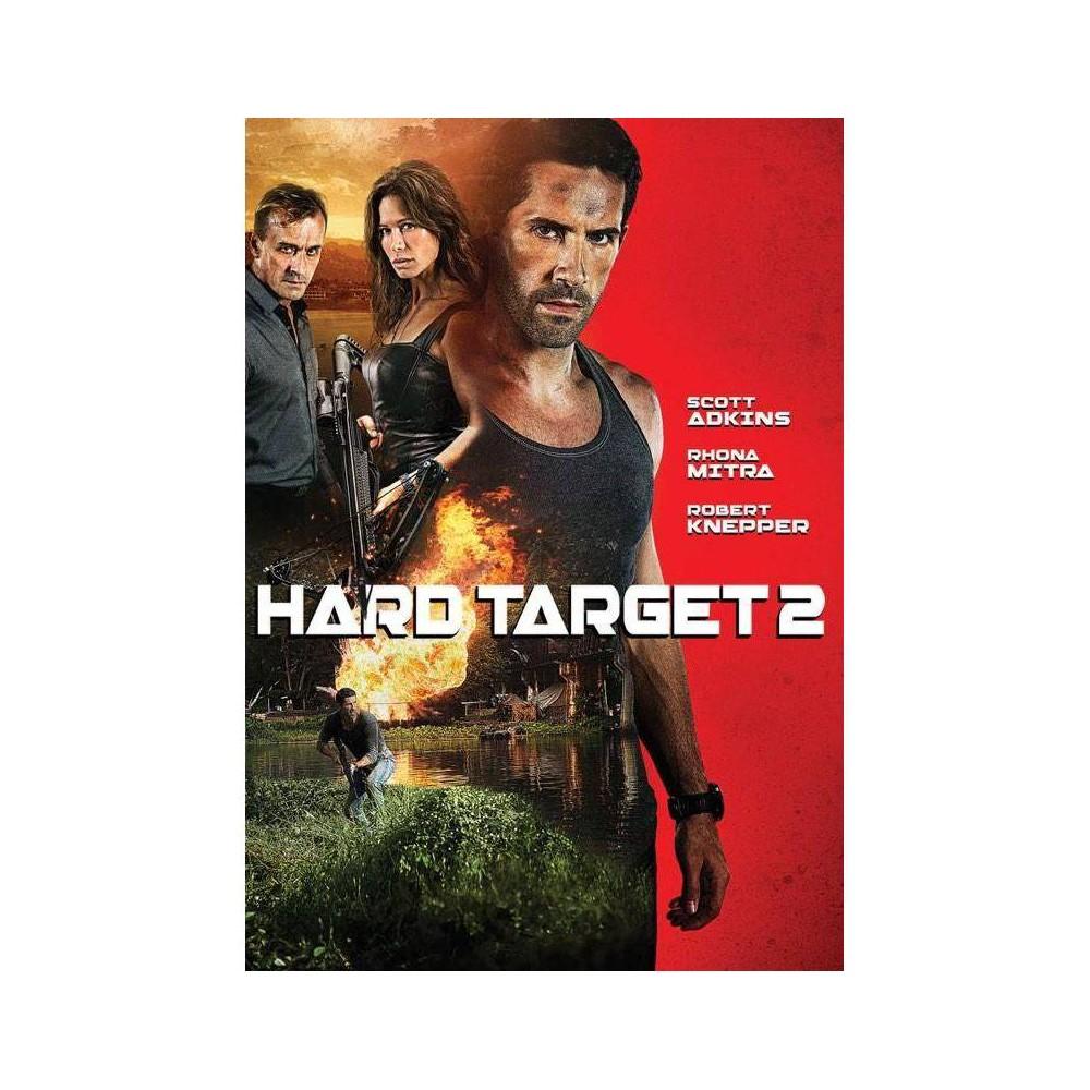 Hard Target 2 (DVD), movies Hard Target 2 (DVD), movies Gender: unisex.