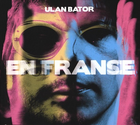 Ulan bator - En france/En trance (CD) - image 1 of 1