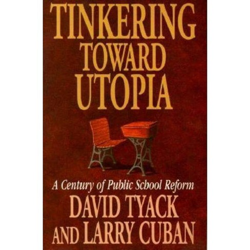 Image result for tinkering toward utopia