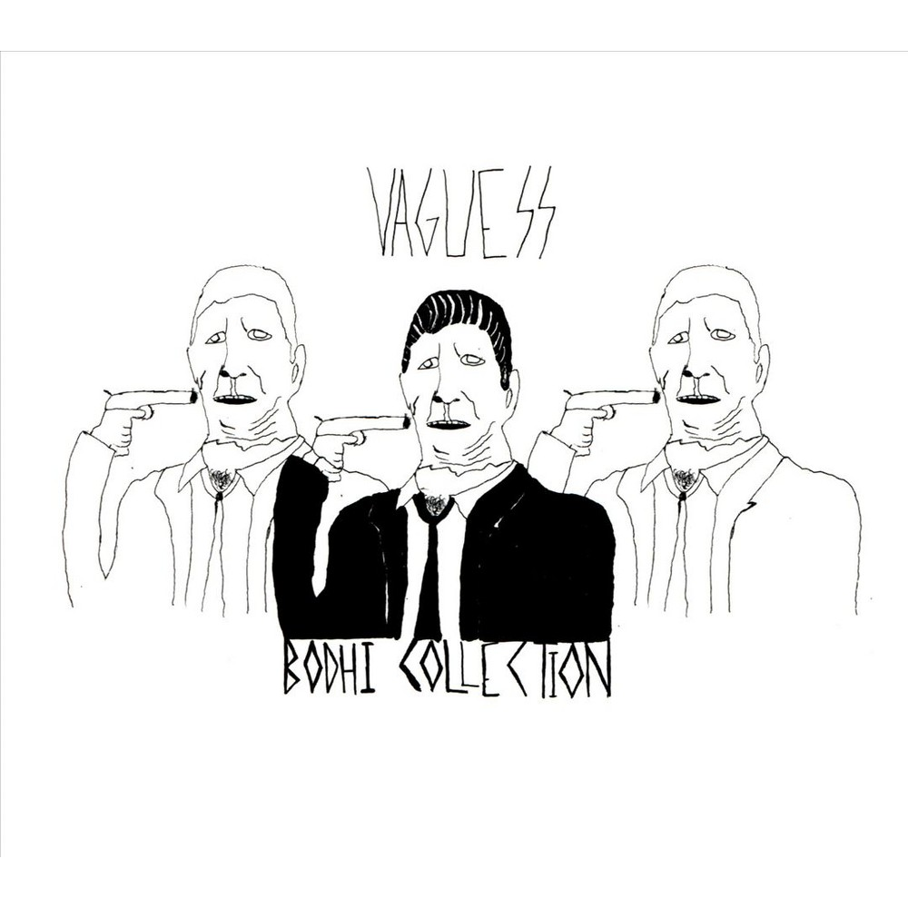 Vaguess - Bodhi Collection (CD)