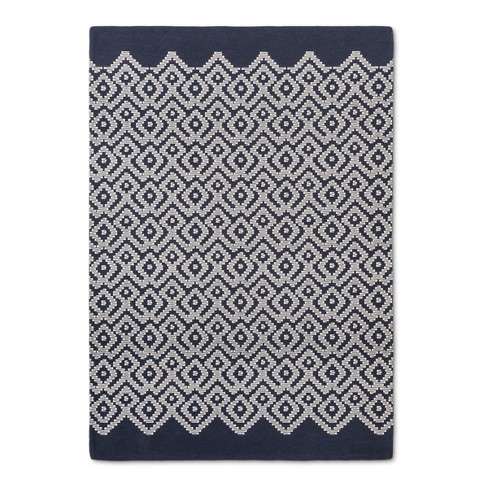 Tulsa Woven Area Rug - Threshold™ - image 1 of 2
