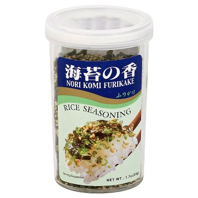 JFC Nori Kom Fumi-Furikake - 1.7oz