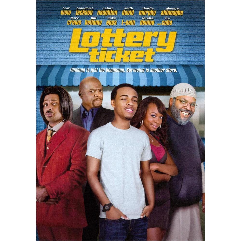Lottery Ticket (dvd_video)