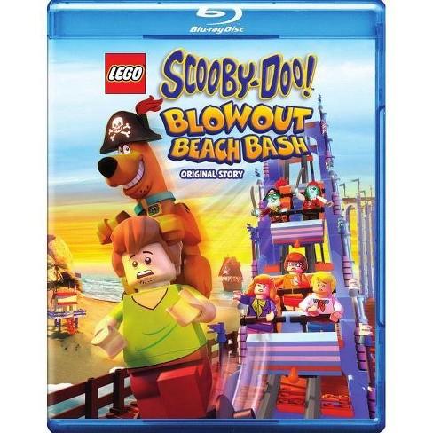 LEGO Scooby-Doo: Blowout Beach Bash (Blu-ray) - image 1 of 1