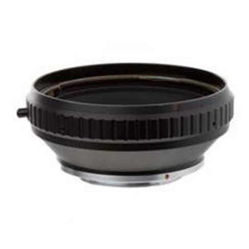 ProOptic Brass Hasselblad Lens to Nikon Body Mount Adapter - image 1 of 1