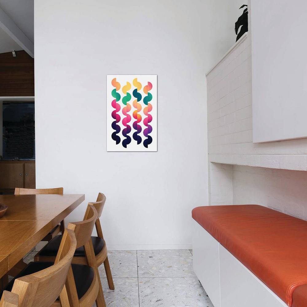 18 34 X 12 34 Joy Of Summer By Elisabeth Fredriksson Unframed Wall Canvas Print Icanvas