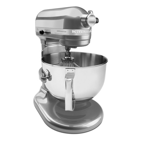 KitchenAid Refurbished Professional 600 Series 6qt Bowl-Lift Stand on kitchenaid ice cream maker white, kitchenaid outlet store, kitchenaid ice maker parts, kitchenaid ice cream vanilla, kitchenaid ice cream maker recipes, kitchenaid ksm6573c, kitchenaid ice maker cleaner, kitchenaid ice cream bowl, kitchenaid accessories, kitchenaid stand mixer cream, kitchenaid pro ice cream maker, kitchenaid ice maker for the home,