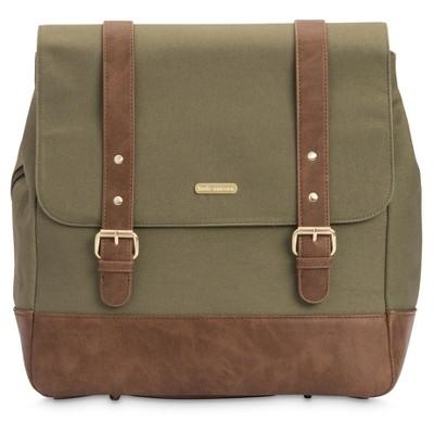 Little Unicorn Marindale Diaper Backpack - Olive