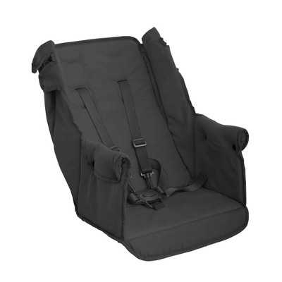 Joovy Caboose Rear Seat - Black