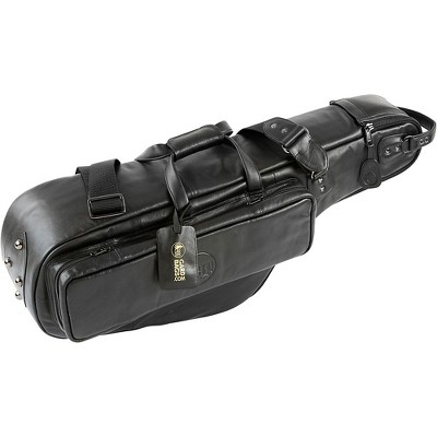 Gard Tenor Saxophone & Flute Pocket Gig Bag (European Model) Leather