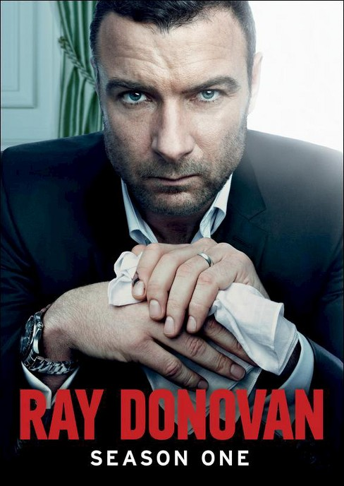 Ray Donovan: The First Season (4 Discs) (dvd_video) - image 1 of 1