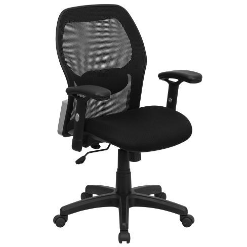 Mesh Executive Swivel Office Chair