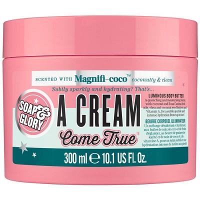 Soap & Glory Magnificoco A Cream Come True Body Butter - 10.1 fl oz