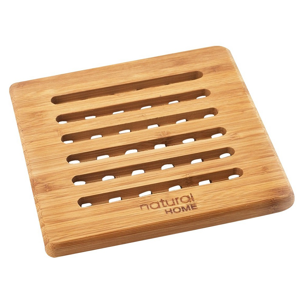 Image of Natural Home Bamboo Trivet