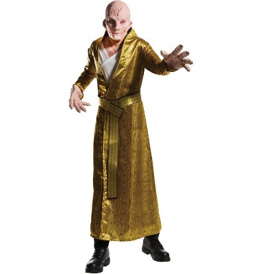 Star Wars SW VIII Deluxe Supreme Leader Snoke Adult Costume