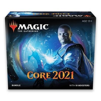 Magic: The Gathering Core Set 2021 Bundle Pack