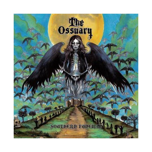 Ossuary - Southern Funeral (CD) - image 1 of 1