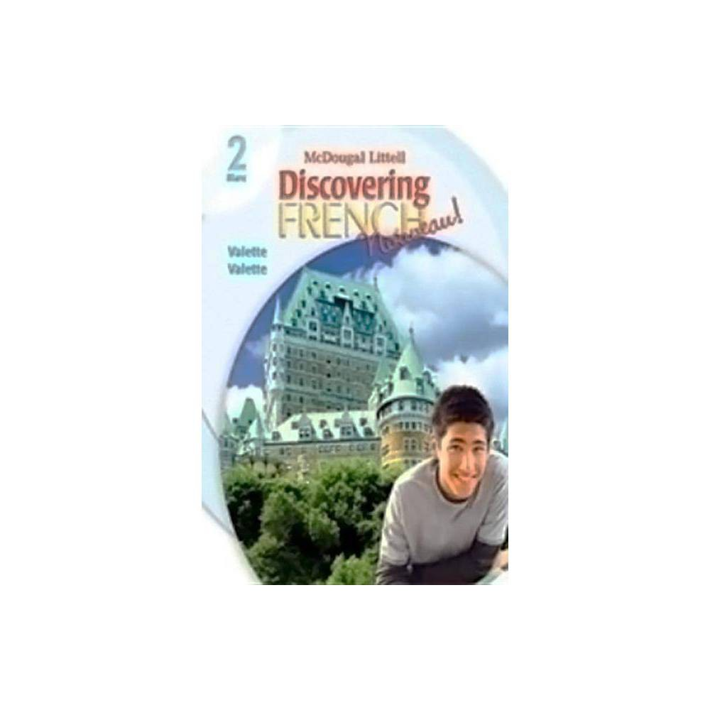 Discovering French Nouveau Florida - (Hardcover)