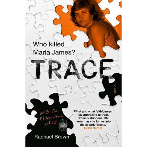 Trace - by  Rachael Brown (Paperback) - image 1 of 1