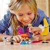 THE LEGO MOVIE 2 Introducing Queen Watevra Wa'Nabi 70824 - image 3 of 4