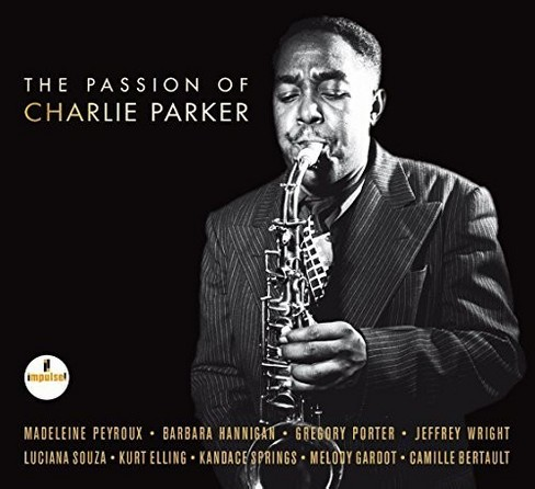 Various - Passion Of Charlie Parker (Vinyl) - image 1 of 1