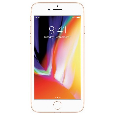 Apple iPhone 8 Pre-Owned (GSM Unlocked) 256GB