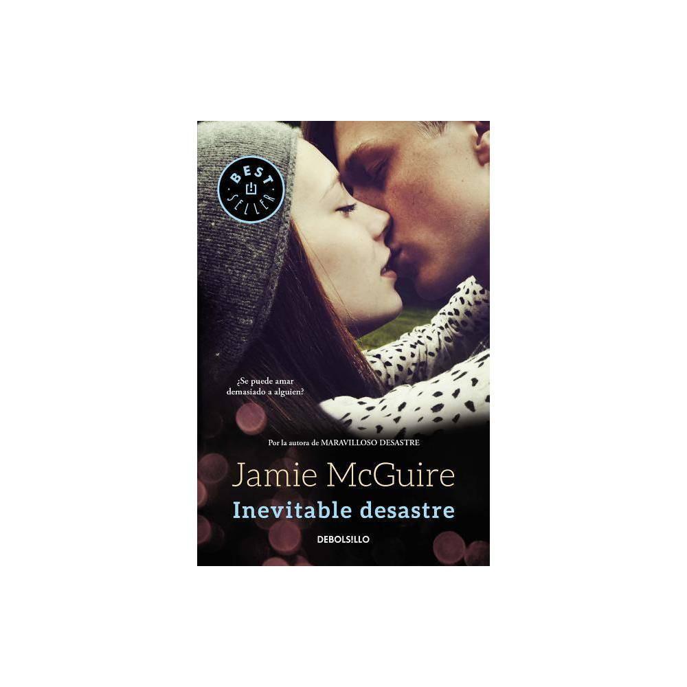 Inevitable Desastre Walking Disaster By Jamie Mcguire Paperback