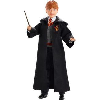 Harry Potter Chamber of Secrets Ron Weasley Doll