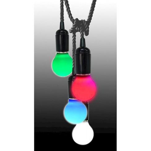 1.5' Creative Motions LED Color-Changing Rope Light - image 1 of 1
