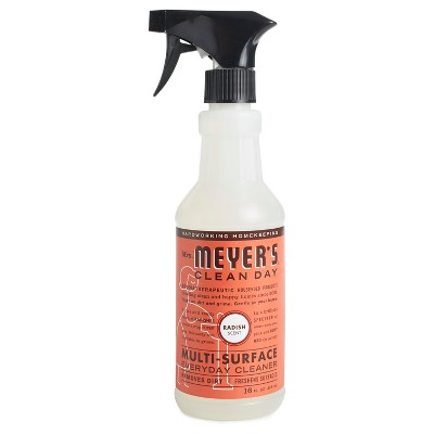 Mrs. Meyer's® Radish Scented Multi-Surface Everyday Cleaner - 16 fl oz