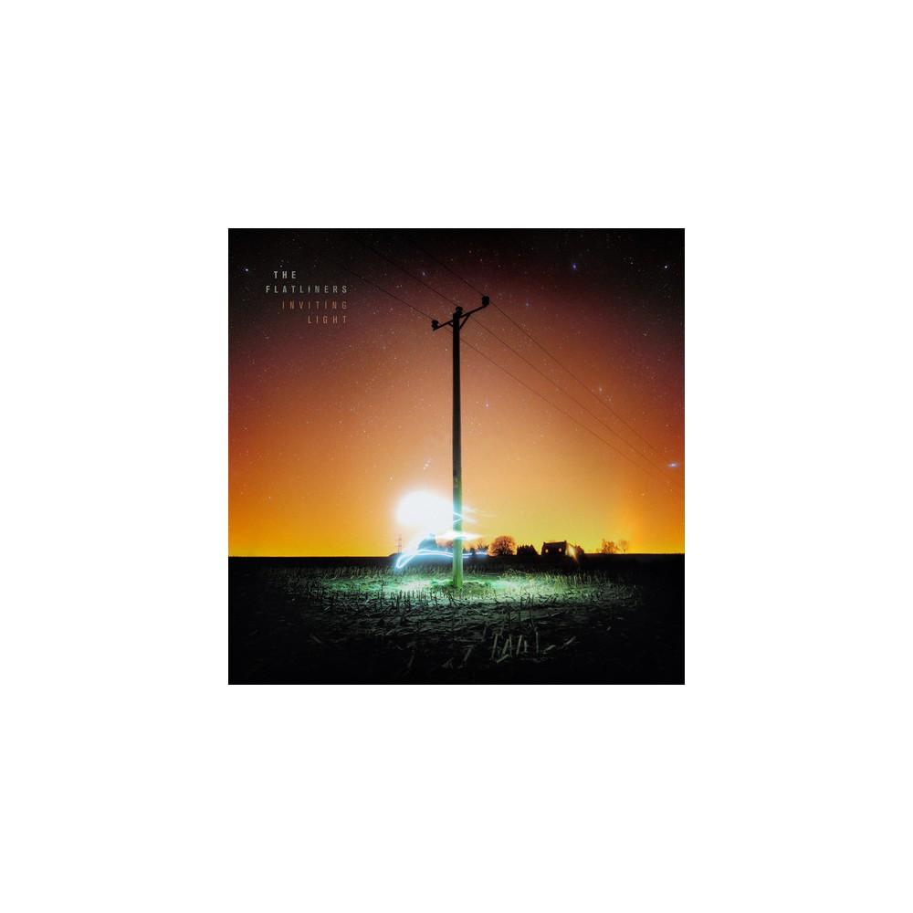 Flatliners - Inviting Light (CD)