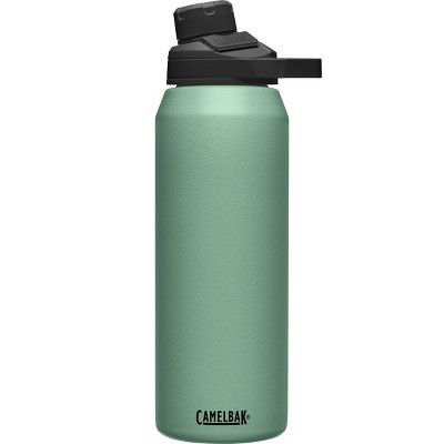 CamelBak 32oz Chute Mag Vacuum Insulated Stainless Steel Water Bottle - Sea Foam