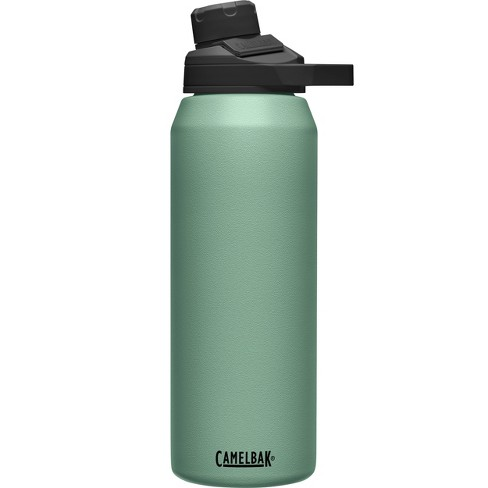 Camelbak 32oz Chute Mag Vacuum Insulated Stainless Steel Water Bottle Sea Foam Target