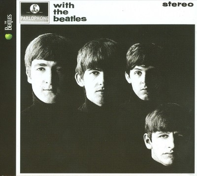 With The Beatles (Ltd) (Remastered) (Dig) (Enh) (CD)