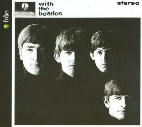 With The Beatles (Ltd) (Remastered) (Dig) (Enh) - image 1 of 5