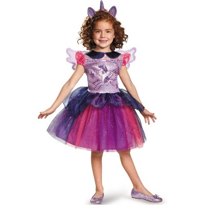 My Little Pony Twilight Sparkle Tutu Deluxe Child Costume