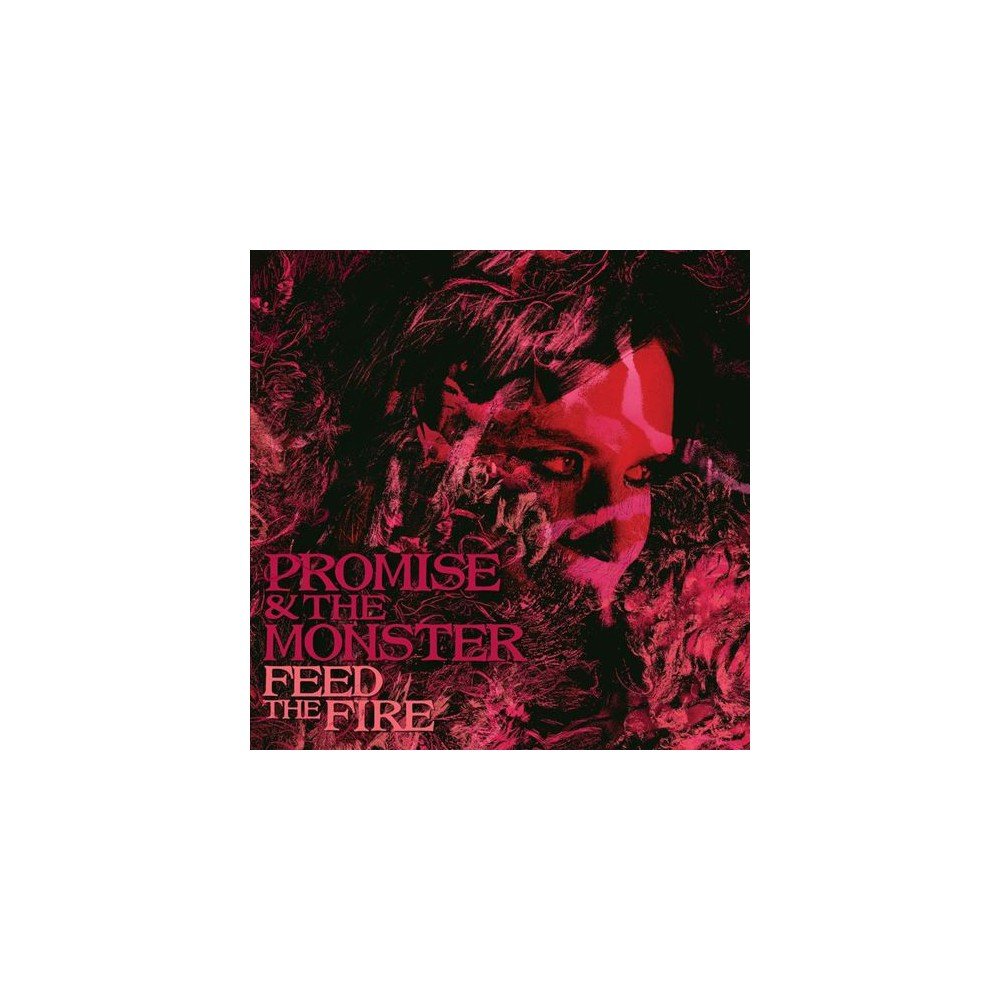 Promise & The Monste - Feed The Fire (CD)