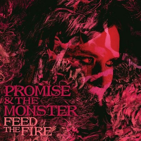Promise & the monste - Feed the fire (CD) - image 1 of 1