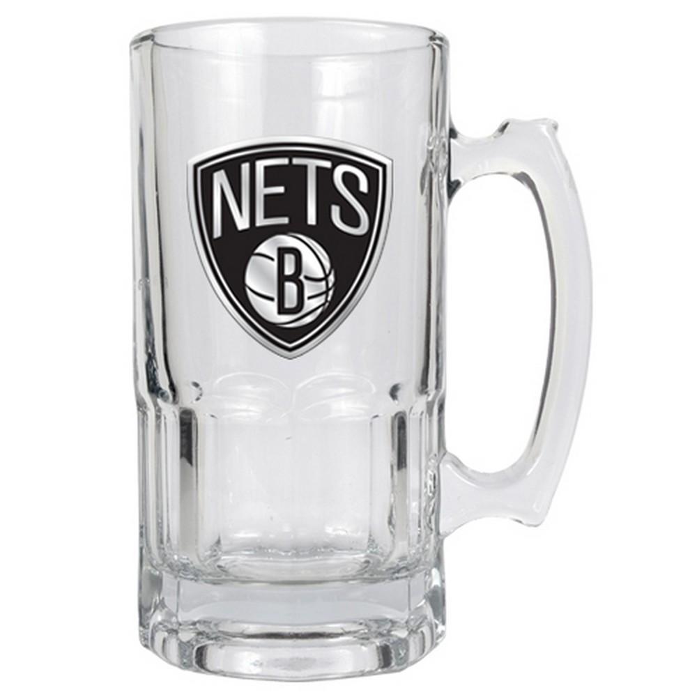 NBA Brooklyn Nets 32oz Macho Mug