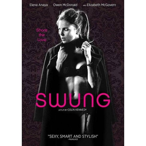 Swung (DVD) - image 1 of 1