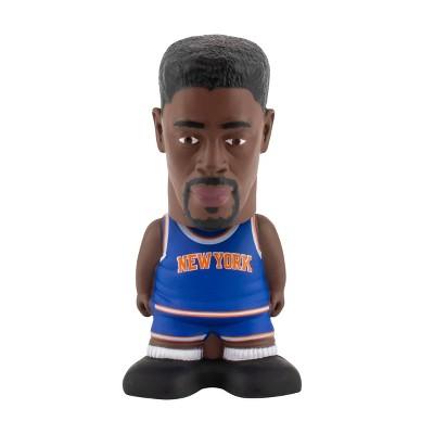 NBA New York Knicks Sportzies Action Figure - Patrick Ewing